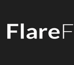 Flare Finance Infographic