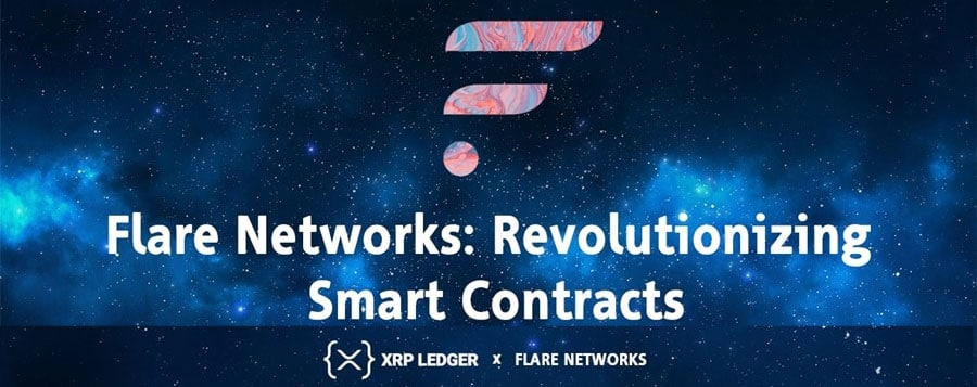 Flare Smart Contracts